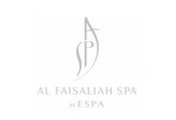 Al Faisaliah Spa by ESPA at Al Faisaliah Hotel (Saudi Arabia)