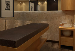 The Abariz Spa at Nobu Hotel Riyadh
