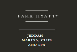 Evania Ladies Spa at Park Hyatt Jeddah, Marina Club & Spa (Saudi Arabia)