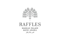 Raffles Male Spa at Raffles Makkah Palace