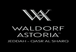 Waldorf Astoria Jeddah Spa at Waldorf Astoria Jeddah - Qasr al Sharq