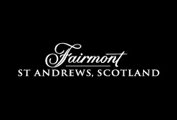 The Spa at Fairmont St. Andrews, Scotland