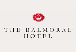 Balmoral Spa at The Balmoral Hotel