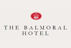 The Spa at The Balmoral Hotel