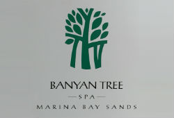 Banyan Tree Spa Marina Bay Sands (Singapore)
