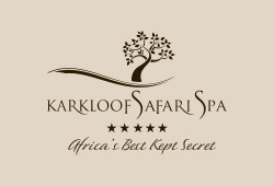 Karkloof Safari Spa (South Africa)