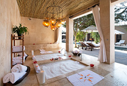 Royal Malewane Bush Spa at Royal Malewane