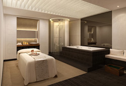 Sulwhasoo Spa at Lotte Hotel Seoul