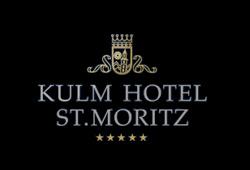 The Kulm Spa St Moritz at Kulm Hotel St Moritz