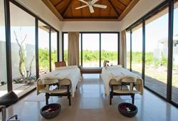 The Spa at The Residence Zanzibar