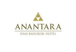 Anantara Spa at Anantara Siam Bangkok Hotel