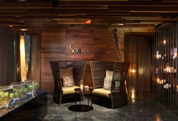 SoSPA at SO Sofitel Bangkok