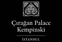 Çırağan Palace Kempinski Spa, managed by Sanitas (Turkey)
