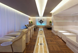Karma Spa at JW Marriott Ankara