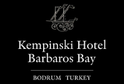 Sanitas Spa at Kempinski Hotel Barbaros Bay Bodrum