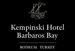 Sanitas Spa at Kempinski Hotel Barbaros Bay Bodrum