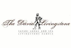 The David Livingstone Safari Lodge and Spa
