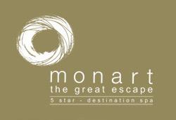 Monart Destination Spa