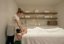 Cowshed Spa at Soho House Berlin