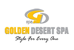 Golden Desert Spa