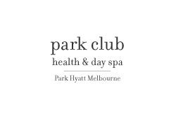 Park Club Health & Day Spa at Park Hyatt Melbourne