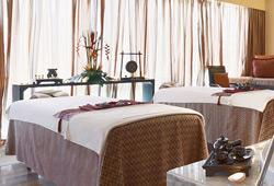 Anantara Spa at Hyatt Regency, Dar es Salaam, The Kilimanjaro