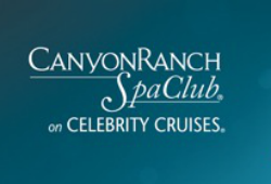 Canyon Ranch SpaClub on Celebrity Cruises