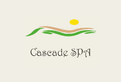 Cascade Spa at Ma'In Hot Springs, Jordan