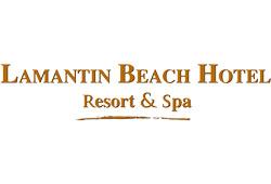 The Spa at Lamantin Beach Resort