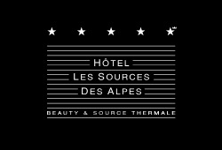 Hotel Les Sources des Alpes (Switzerland)