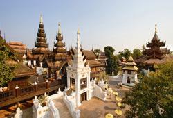 Dhara Dhevi Chiang Mai