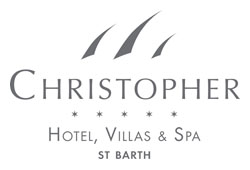 Spa Sisley at Hotel Christopher (Saint Barthélemy)