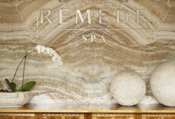 Remede Spa at St Regis Baha Beach Resort
