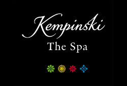 Kempinski The Spa at Kempinski Hotel Badamdar
