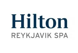 Hilton Reykjavik Spa