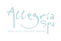 Allegria Spa at Park Hyatt Beaver Creek Resort & Spa