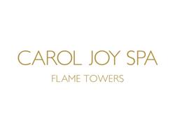 ESPA at Fairmont Baku, Flame Towers