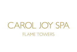 Carol Joy SPA at Fairmont Baku, Flame Towers (Azerbaijan)