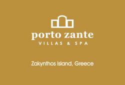 The Spa at Porto Zante Villas & Spa (Greece)