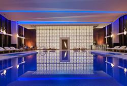Absheron Spa at JW Marriott Absheron Baku