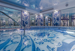 Mon Plaisir Spa at The Official State Hermitage Hotel