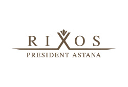 The Rixos President Astana Wellness & SPA (Kazakhstan)