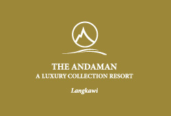 V Botanical Spa at The Andaman, a Luxury Collection Resort, Langkawi (Malaysia)