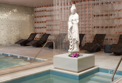 Encore Spa at Wynn Las Vegas (Nevada)