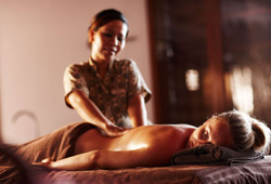 Rock Spa at Fregate Island Private (Seychelles)