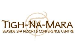 Grotto Spa at Tigh Na Mara Seaside Spa Resort, Canada