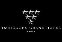 The Spa at Tschuggen Grand Hotel, Switzerland