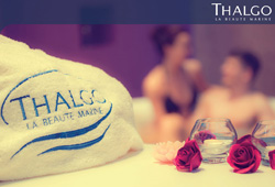 Thalgo Spa at Abu Dhabi Country Club (UAE)