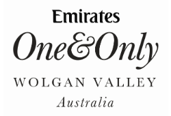 The Spa at Emirates One&Only Wolgan Valley (Australia)