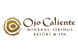 Ojo Caliente Mineral Springs Resort & Spa (New Mexico, USA)